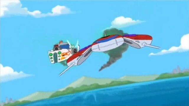File:TCoM credits Image7 - Meap's ship and Mitch's ship colliding.jpg