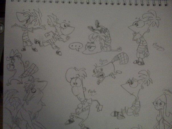 File:P & F doodles pt1.jpg