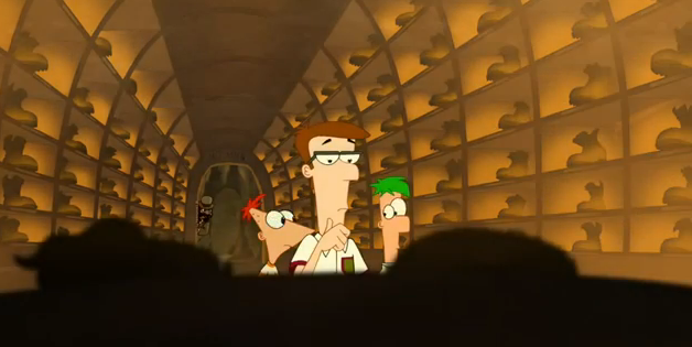 File:Phineas, Lawerence and Ferb (Tri-state treasure boot of secrets).png