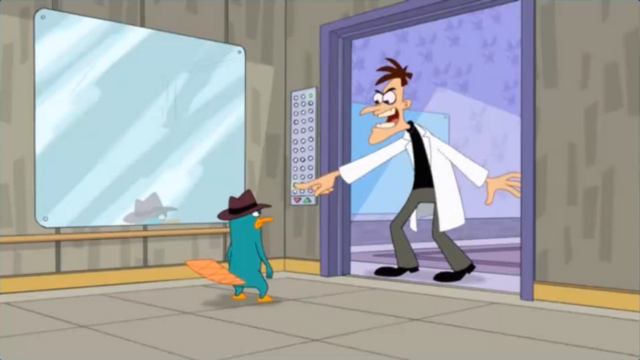 File:Doof plays a trick on Agent P.png