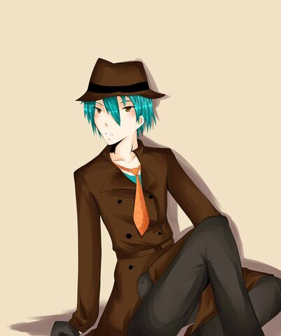 File:Perry the Platypus - Human, by Monksea.jpg