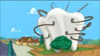 Dental hygienosphere