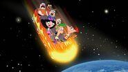 Space Hotdogs