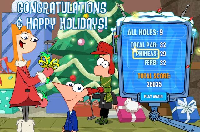 File:Winning screen for winter holidays version of gadget golf.jpg