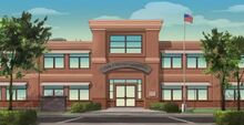 JohnPTristateSchool