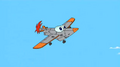 Phineas Plane