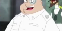 Unnamed fat scientist