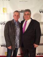 Rob Paulsen & Maurice LaMarche