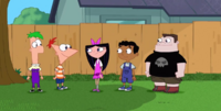 The PnF Gang