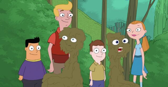 File:Jeremy and Candace covered in mud.jpg