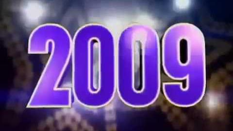 New Year's Eve Star ShowDown - Disney Channel Promo