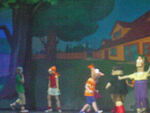 Phineas and ferb live 021