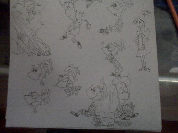 File:P & F doodles pt2.jpg