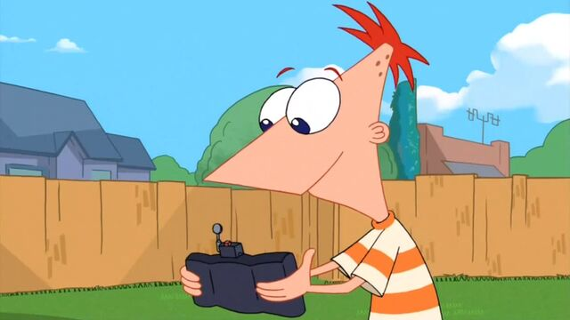 File:Phineas playing Buford's game.jpg