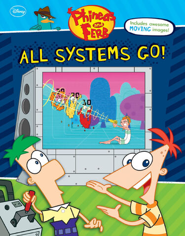 File:All Systems Go! front cover.jpg