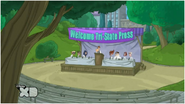NerdyDancin - EvilPressConfrenceNixThePress