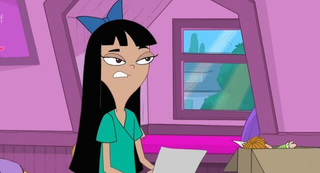 File:Candace, everyone know tell fight that spider.jpg