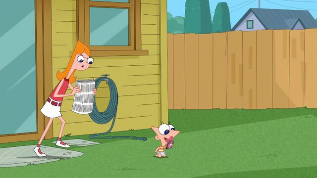 File:322a - Baby Phineas Licking Candace's Phone.jpg