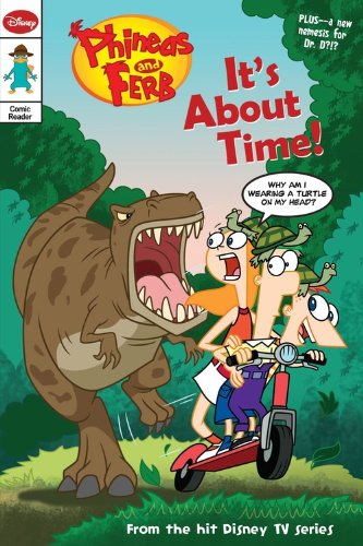 Tập tin:It's About Time comic.jpg
