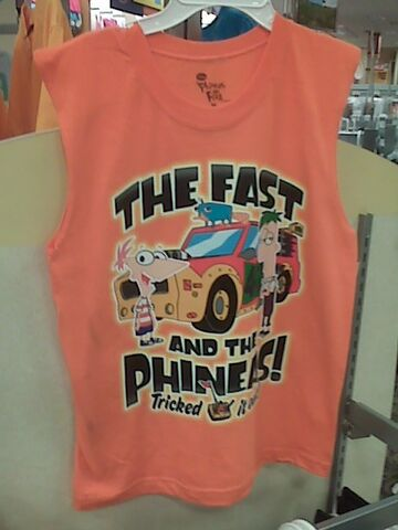 File:Mad Engine t-shirt -- Fast and Phineas.jpg
