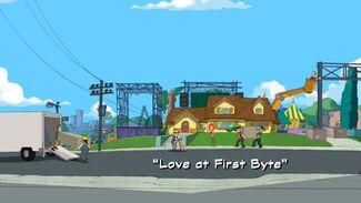 Nhấp vào đây để xem nhiều hình ảnh hơn từ Love at First Byte.