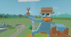 EasterInDanville screenshot