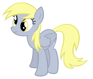 File:Derpy Hooves Fanmade Promopic.png
