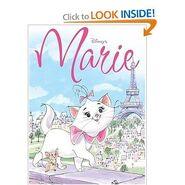 Marie book