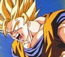 Imagenes de Goku Sj.2