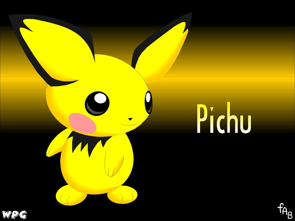 pichu pichoid wikia fandom powered by wikia