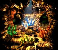 Banana Bird's Cave