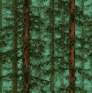 DKC3 - Treetop SNES