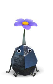 File:Rock Pikmin.jpg