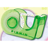 Pikmin adhesive tape
