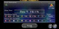 7-day run