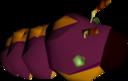 File:128px-Pikmin 3 Ravenous Whiskerpillar.png