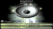 Amplified.Amplifier