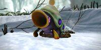 Arctic Cannon Larva
