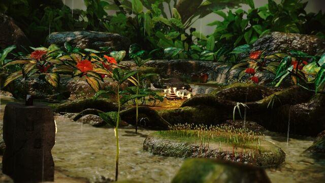 File:TropicalWildsRaining-Pikmin3.jpg