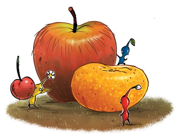 File:Pikmin3Fruit.png