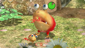 File:Pikmin 3 Red Bulborb Eating.png