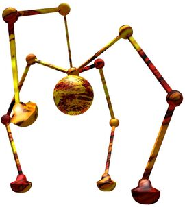 Beady Long-legs(PikminNPC)