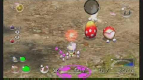 New Play Control! Pikmin 2 French Commercial
