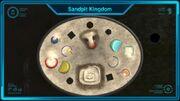 Sandpit Kingdom (Gamepad)