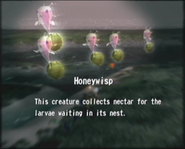Reel12 Honeywisp