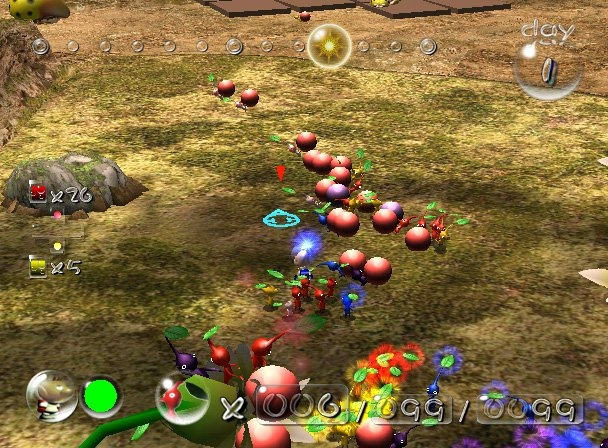 File:Pikmin 2 beta, wave of berries.jpg