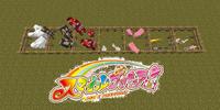 Zm-Jie Pretty Cure!