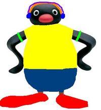 Pingu Bird