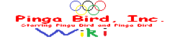 Pinga Bird Wiki Olympics Logo