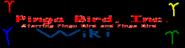 Pinga Bird Wiki Eve Logo